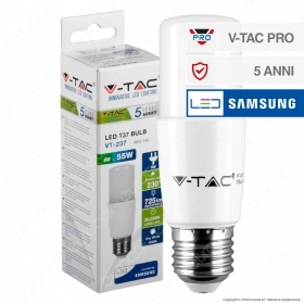 LED Bulb - SAMSUNG CHIP 8W  E27 T37
