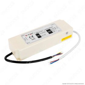 LED Power Supply - 100W 24V IP65