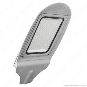 150W SMD Street Lamp Grey Body 6400K