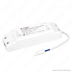 29W Dimmable Driver 5 Years WarrantyA++