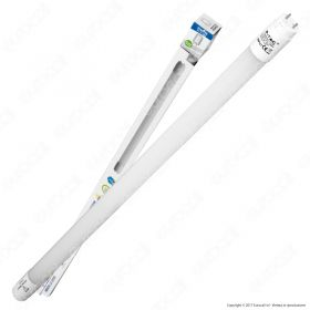 LED Tube T8 9W - 60 cm ?++ 3000K 5 Years Waranty