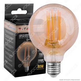 LED Bulb - 7W Vintage Special