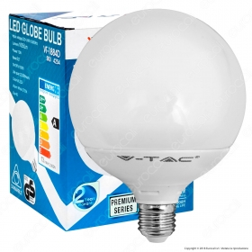 LED Bulb - 13W G120 ?27 4000K Dimmable