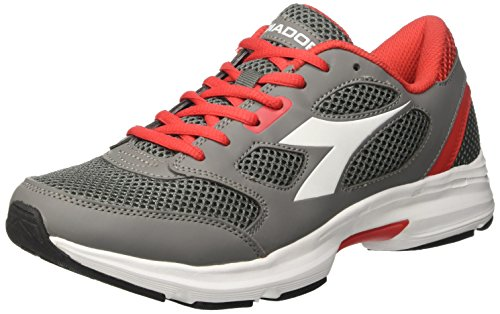 Scarpetta Diadora Shape 7 Ice Gray-White TG 41