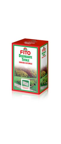 Diserbante totale Glifo 250 ml