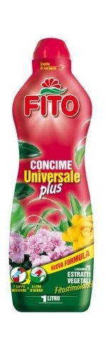 Concime azotato universale Plus 1000 ml