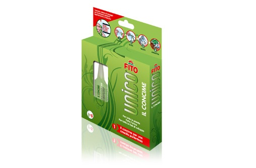 Concime Unico in fiale 5x30 ml