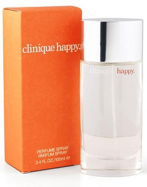 PROFUMO CLINIQUE HAPPY DONNA EAU DE PARFUM ML 50