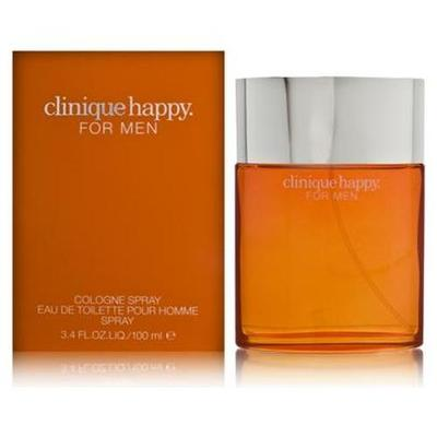 PROFUMO CLINIQUE HAPPY UOMO EAU DE TOILETTE ML 100