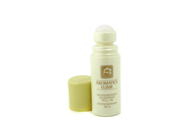 PROFUMO CLINIQUE AROMATICS ELIXIR DONNA DEO ROLL ON ML 75
