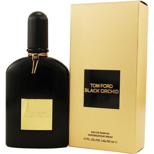 PROFUMO TOM FORD BLACK ORCHIDEA DONNA EAU DE PARFUM ML 50