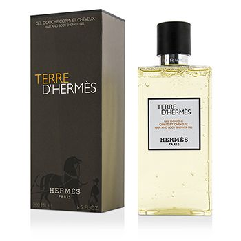 PROFUMO HERMES TERRE D'HERMES UOMO SHOWER GEL ML 100