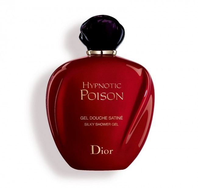 PROFUMO CHRISTIAN DIOR HYPNOTIC POISON DONNA SHOWER GEL ML 200