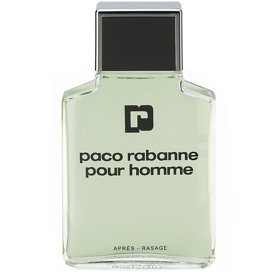 PROFUMO PACO RABANNE UOMO AFTER SHAVE DOPOBARBA ML 100