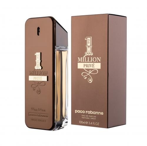 PROFUMO PACO RABANNE ONE MILLION PRIVE' UOMO EAU DE PARFUM ML 50