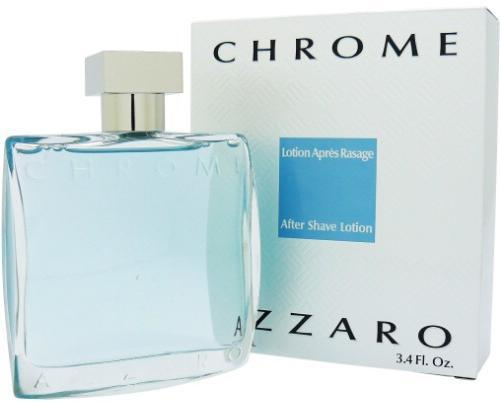 PROFUMO AZZARO CHROME UOMO AFTER SHAVE DOPOBARBA ML 100