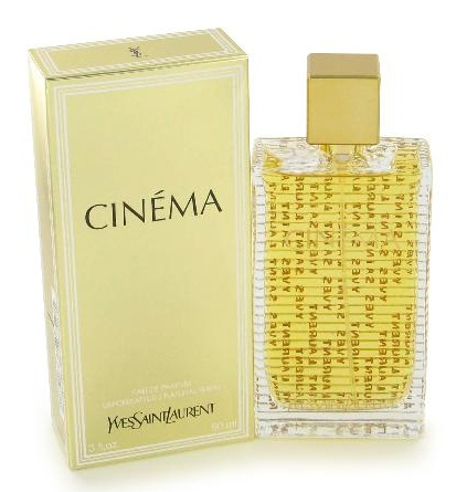 PROFUMO YVES SAINT LAURENT CINEMA DONNA EAU DE PARFUM ML 90