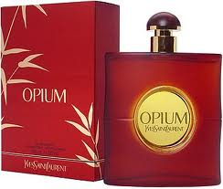 PROFUMO YVES SAINT LAURENT OPIUM DONNA EAU DE TOILETTE ML 90