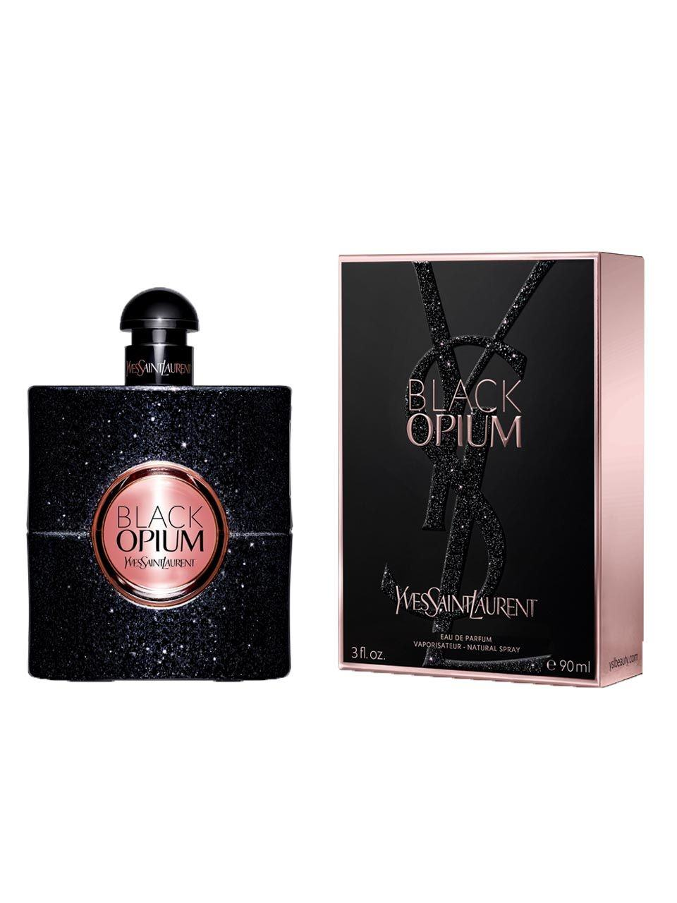PROFUMO YVES SAINT LAURENT OPIUM BLACK DONNA EAU DE PARFUM ML 90