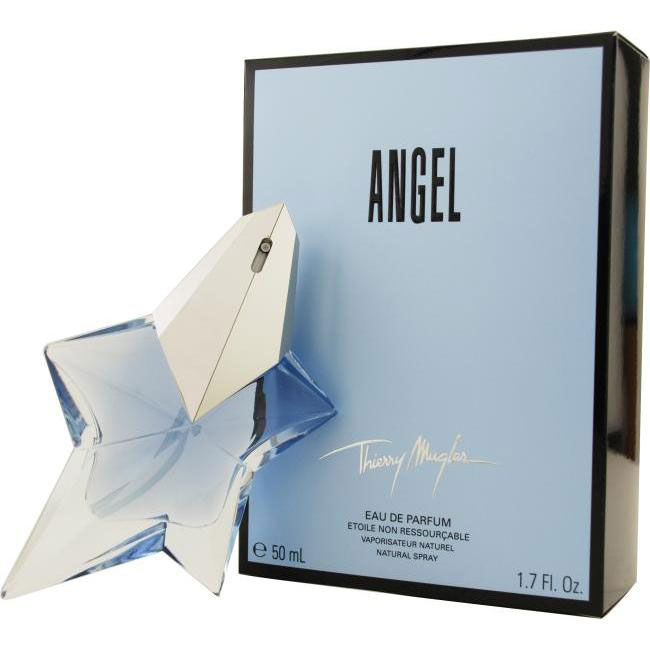 PROFUMO THIERRY MUGLER ANGEL DONNA EAU DE PARFUM ML 25