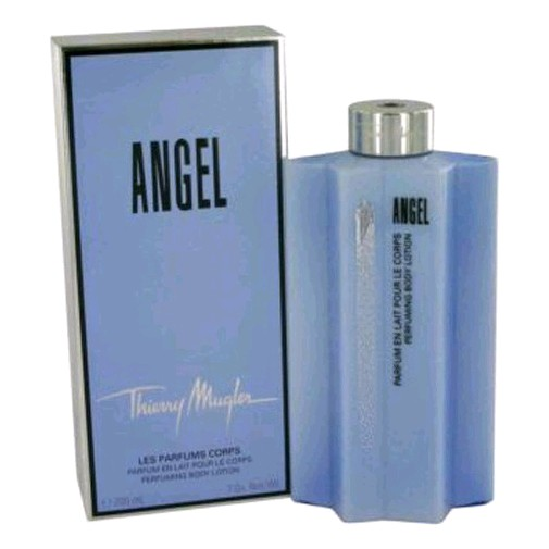 PROFUMO THIERRY MUGLER ANGEL DONNA BODY LOTION ML 200