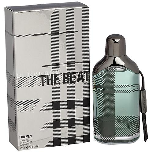 PROFUMO BURBERRYS THE BEAT UOMO EAU DE TOILETTE ML 100