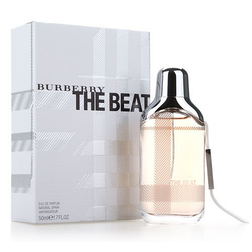 PROFUMO BURBERRYS THE BEAT DONNA EAU DE PARFUM ML 75