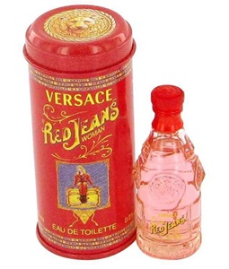 PROFUMO VERSACE JEANS RED DONNA EAU DE TOILETTE ML 75