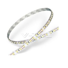 LED Strip SMD3528 - 120 LEDs 3000K IP65