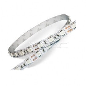 LED Strip SMD5050 - 60 LEDs RGB Non-waterproof