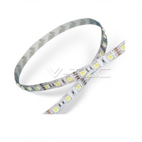 LED Strip SMD5050 - 60 LEDs 4500K Non-waterproof