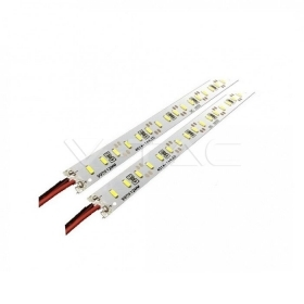 LED Bar 18W 12V SMD4014 1M 6000K 2pcs/Pack