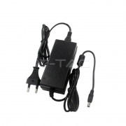 LED Power Supply - 78W 12V 6.5A Plastic