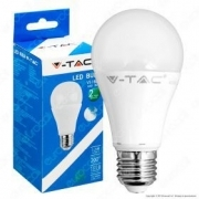 LED Bulb - 12W E27 A60 Thermoplastic 2700K