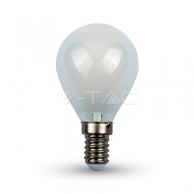 LED Bulb - 4W Filament Cross E