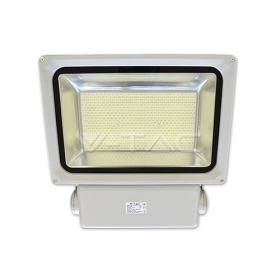 300W LED Floodlight V-TAC Classic PREMIUM Grey Body SMD -  6000K