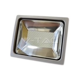 70W LED Floodlight V-TAC Classic PREMIUM Grey Body SMD - 3000K