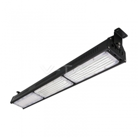 150W LED Linear High Bay Black