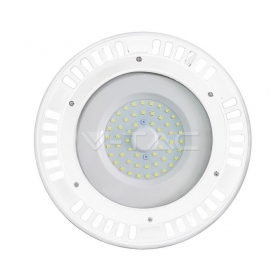 50W LED SMD High Bay UFO White