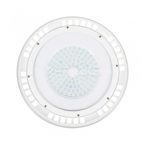 100W LED SMD High Bay UFO Whit