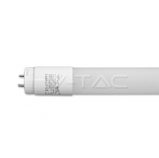 LED Tube T8 10W - 60 cm Nano Plastic Rotation 3000K