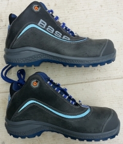 Scarpa alta S3 BASE PROTECTION