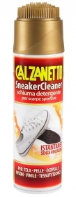 Calzanetto Sneaker Cleaner sch