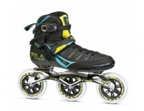 Skates Pattini in Linea Fila M