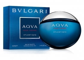 PROFUMO BULGARI AQUA ATLANTIQUE EAU DE TOILETTE ML 50