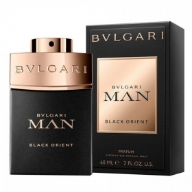 PROFUMO BULGARI MAN IN BLACK ORIENT UOMO EAU DE PARFUM ML 60