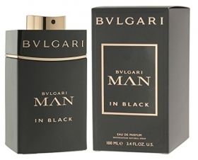 PROFUMO BULGARI MAN IN BLACK UOMO EAU DE PARFUM ML 30