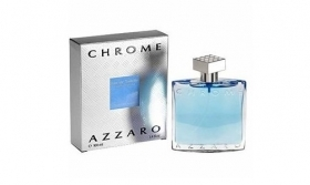 PROFUMO AZZARO CHROME UOMO EAU DE TOILETTE ML 200