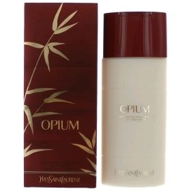 PROFUMO YVES SAINT LAURENT OPIUM DONNA BODY LOTION ML 200