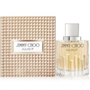 PROFUMO JIMMY CHOO ILLICIT DONNA EAU DE PARFUM ML 40